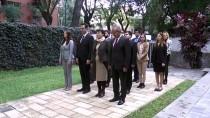 BUENOS AIRES - Arjantin'de 19 Mayıs Atatürk'ü Anma, Gençlik Ve Spor Bayramı Etkinliği