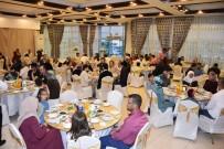 ATB Çalışanları Geleneksel İftar Yemeğinde Buluştu