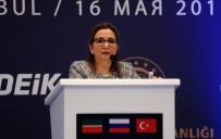 Ruhsar Pekcan - Bakan Pekcan Açıklaması 'GTS Kararı Ticaret Hedeflerimizle Çelişiyor'