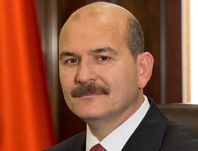 Bakan Soylu'dan Kılıçdaroğlu'na cevap