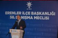 FEVZI KıLıÇ - Başkan Kılıç Açıklaması 'Hizmet Etmek Emek İster'