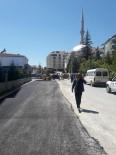 Beyşehir'de Yollar İyileştiriliyor