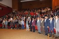 'Bir Bilenle Bilge Nesil' Projesi Ödül Töreni