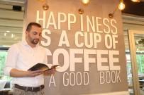 Bir Kupa Kahveyle Köy Okullarındaki Çocuklar İçin Kitap Topluyor