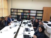 Bitlis'te 'İSAY' Projesi Eğitimi
