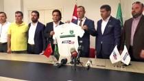 Denizlispor, Süper Lig'de 'Yukatel Denizlispor' İsmini Kullanacak