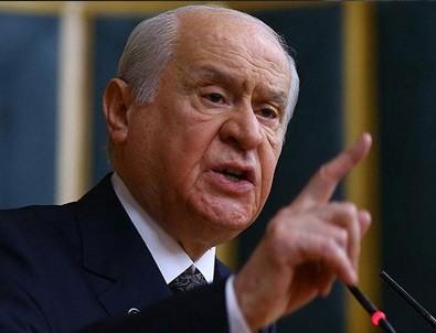 Devlet Bahçeli'den Erdoğan'ın davetine cevap