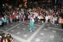 Devrek Belediyesi Ramazan Ayı Şenliklerine Start Verdi