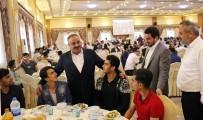 AVNI DOĞAN - Dicle Elektrik Çalışanları Mardin'de Buluştu