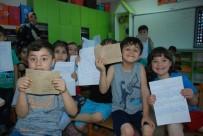 El Bab'daki Mehmetçikten Öğrencilere Duygulandıran Mektup
