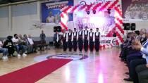 Elazığ İl Özel İdare Şampiyonluk Sevincini Taraftarlarıyla Paylaştı