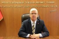 Ergene Belediye Başkanı Rasim Yüksel Açıklaması 'Milli Mücadelenin 100. Yılı Kutlu Olsun'