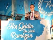 Erzurum'da 'Ramazan Etkinlikleri'
