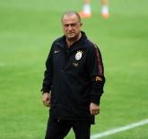 ÜMİT DAVALA - Fatih Terim Açıklaması 'UEFA Kupası'ndan Daha İyisini Yapmak İstiyoruz'
