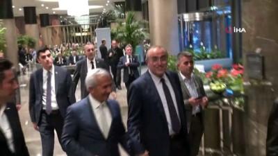 Galatasaray Kulübü, GSYİAD'ın İftarında Buluştu