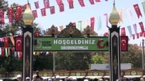 KÜLTÜR GÜNLERİ - Gaziantep Kitap Kültür Günleri Başladı