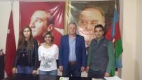 FAŞIST - Gençlik Kulübü'nden Asimder'e Ziyaret