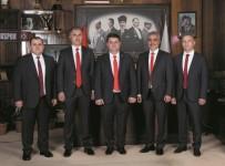 GMİS, '19 Mayıs Kutlu Olsun'