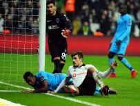 GÖKHAN GÖNÜL - Gökhan Gönül Ve Dorukhan Toköz Trabzonspor Maçında Yok