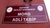 PAKISTAN - GÜNCELLEME - Kayseri'de 21 Düzensiz Göçmen Yakalandı