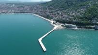 DOĞU KARADENIZ - Hilmi Güler Açıklaması 'Denizle Barışacağız'