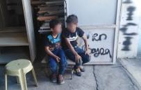 Hırsızları Yakalayıp Polise Teslim Ettiler