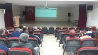 ŞEHİT POLİS - İdareci Ve Öğretmenlere Arama Kurtarma Eğitimi
