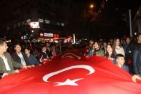 Isparta Belediyesi'nden 19 Mayıs Fener Alayı Ve Başkal Konseri