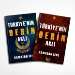 ÜÇLÜ ZİRVE - İzol 'Türkiye'nin Derin Aklı' Kitabı İçin Son Hazırlıkları Yapıyor