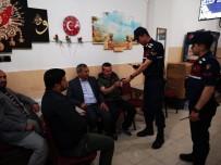 Jandarmadan Operasyon Açıklaması Aranan 81 Kişi Yakalandı