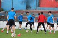 Karabükspor'da Gazişehir Gaziantep Maçı Hazırlıkları Tamamlandı