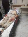 Karaman'da Besicilerin Mera Kavgası Kanlı Bitti Açıklaması 4 Yaralı