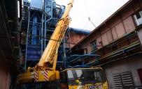 OTOMASYON - Kayseri Şeker Fabrikası 14 Milyonluk Yeni Yatırım Ve Revizyon Çalışmaları İle 65. Kampanyaya Hazırlanıyor