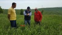 Kocaeli'de Çiftçilere Eğitim Desteği