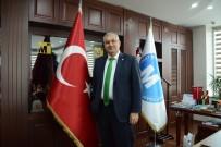 Konya SMMMO Başkanı Özselek'ten 19 Mayıs Mesajı