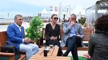 FRANSA - Kültür Ve Turizm Bakanı Ersoy Cannes'da