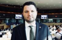 Milletvekili Toprak, 'AB Hibelerinden Adıyaman Belediyeleri De Faydalanacak'