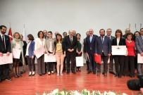 ODÜ'ye Turuncu Bayrak Ödülü