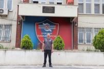 50 Yıllık Kulübün 40 Yıllık Masörü Son Maçına Çıkıyor