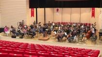 SENFONİ ORKESTRASI - Piyanist İdil Biret Milli Mücadele'nin 100. Yılı İçin Çalacak