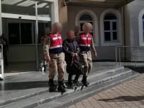 PKK'nın işbirlikçisi yakalandı!
