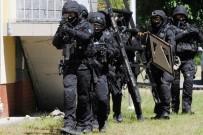PSİKOLOJİK TEDAVİ - Polonya'da Terör Operasyonu