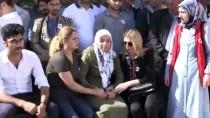GÖZYAŞı - Siirt'te Şehit Güvenlik Korucusu İçin Tören
