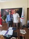 Soma'da Sigara Bırakma Polikliniği Hizmete Başladı