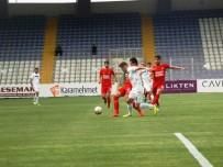 RAMAZAN TOPRAK - Spor Toto 1. Lig Açıklaması AFJET Afyonspor Açıklaması 2 - Ümraniyespor Açıklaması 2