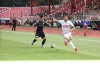 Spor Toto 1. Lig Açıklaması Balıkesirspor Baltok Açıklaması 0 - Hatayspor Açıklaması 3