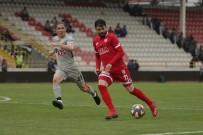 Spor Toto 1. Lig Açıklaması Boluspor Açıklaması 3 - Eskişehirspor Açıklaması 2