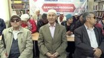 GÖRME ENGELLİ - TDV'den Kazakistan'da Görme Engellilere Gıda Yardımı