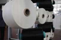 AVRUPALı - Tekstilde Sevindiren Haber