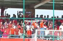 TFF 2. Lig Play-Off Açıklaması Manisa BBSK Açıklaması 1 - Fatih Karagümrük Açıklaması 0